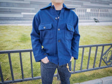 Load image into Gallery viewer, Levi's Vintage Clothing LVC wool shirt