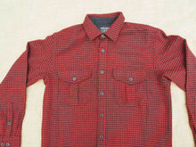 Load image into Gallery viewer, Filson Northwest wool shirt