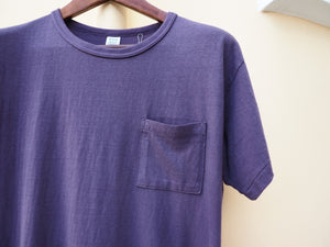 Warehouse & Co. Lot 4065 patch pocket tee