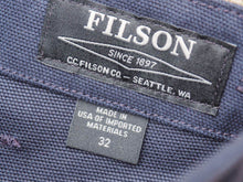 Load image into Gallery viewer, Filson 重磅Military shorts  #87230