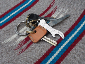 KC's leather Key Cae