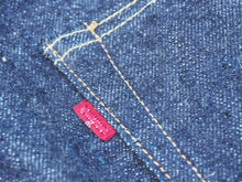 Load image into Gallery viewer, Warehouse & Co. 800XX selvedge jeans (One wash)