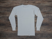 Load image into Gallery viewer, Warehouse & Co. Thermal tee(4 colors)