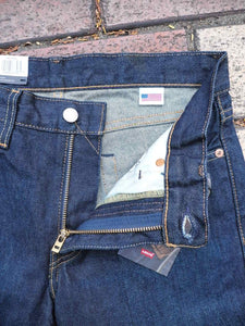 Levi's 511 Made in USA