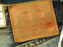 Load image into Gallery viewer, Levi's Vintage Clothing LVC 44-S501xx
