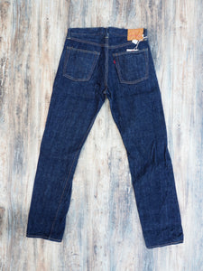 Warehouse & Co. 900xx 布邊牛仔褲(one wash)
