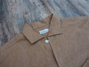 Warehouse & Co. Lot.3091 Open collar shirt