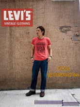Load image into Gallery viewer, Levi's 50's sportswear tee