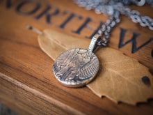 Load image into Gallery viewer, Orgueil x North works OR-7160B Morgan coin pendent