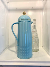 Afbeelding in Gallery-weergave laden, Thermoskan Bottle Crown Blauw