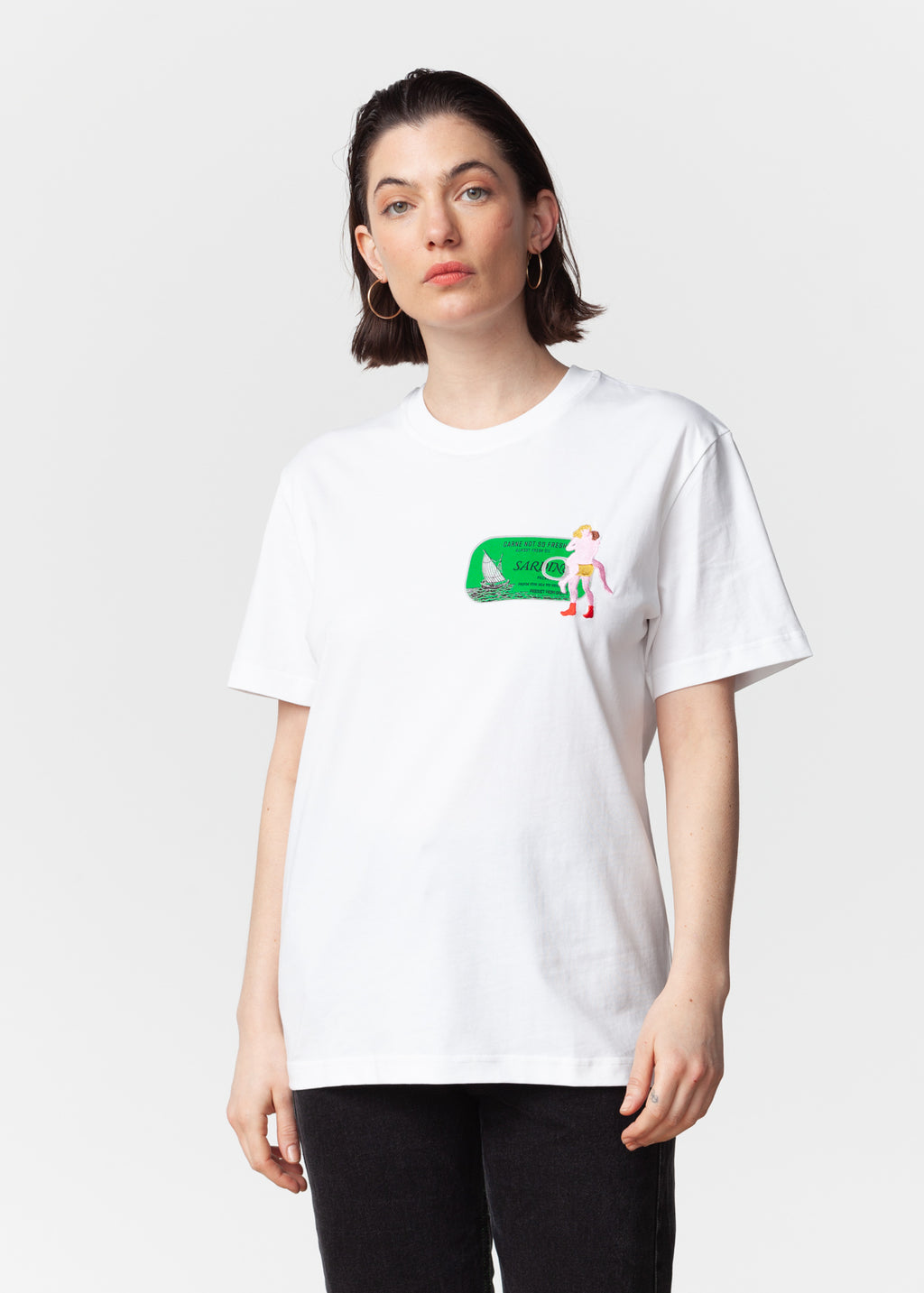 Can Touch This T-Shirt