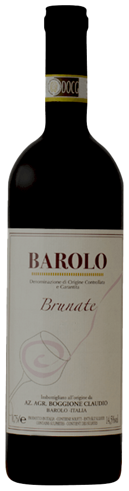 Barolo Brunate, 2013/2015, 0,75l