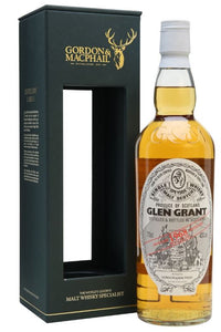 Glen Grant 1968 bottled 2015, 700ml