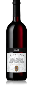 Lagrein Collection Baron Eyrl, 2018, 0,75l
