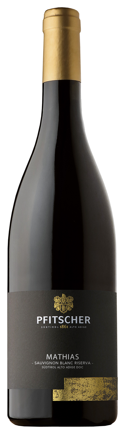 Sauvignon MATHIAS, 2016/2017, 0,75l
