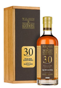 Wilson & Morgan Glen Elgin YO, 700ml