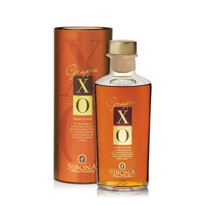 Grappa XO Aged Cuvee, 500ml
