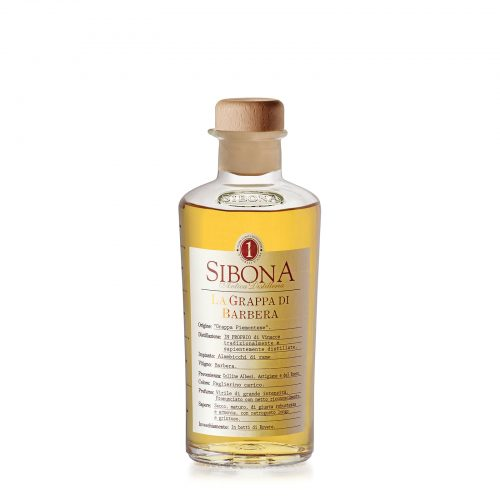 Grappa Barbera, 500ml