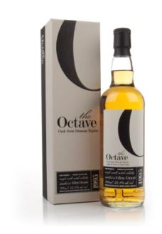 The Octave Glen Grant 18 years old, 700ml