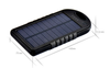 Dual USB Waterproof Solar Power Bank Battery Charger