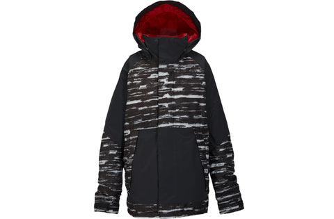 Burton Boys Amped Jacket