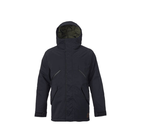 Burton Breach Mens Jacket 2017
