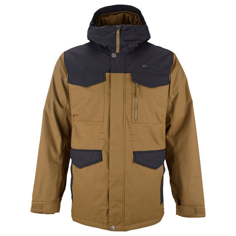 Burton Mens Covert Jacket