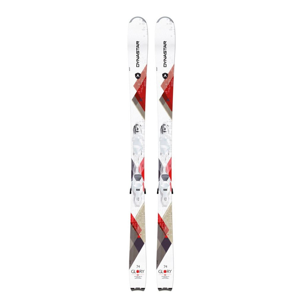 DYNASTAR GLORY 74  with XPRESS 10 BINDING 2016 - SkiMarket.com