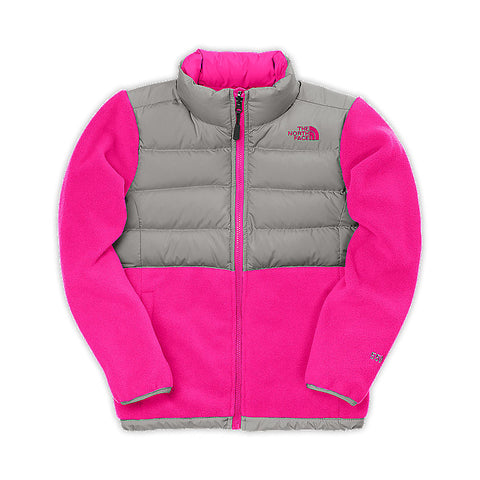 The North Face Girls Denali Down