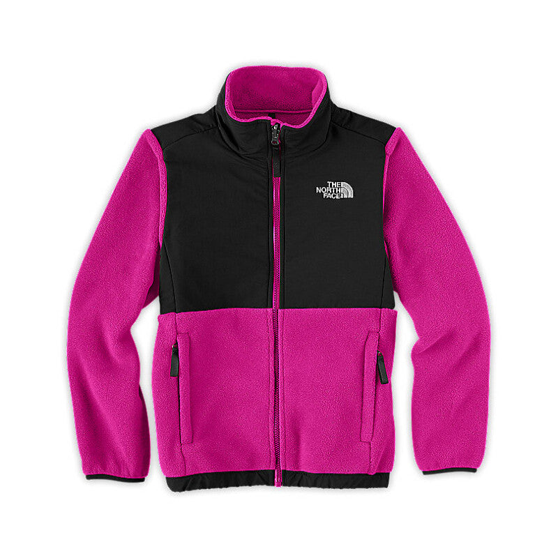 The North Face Girls Denali Jacket - SkiMarket.com