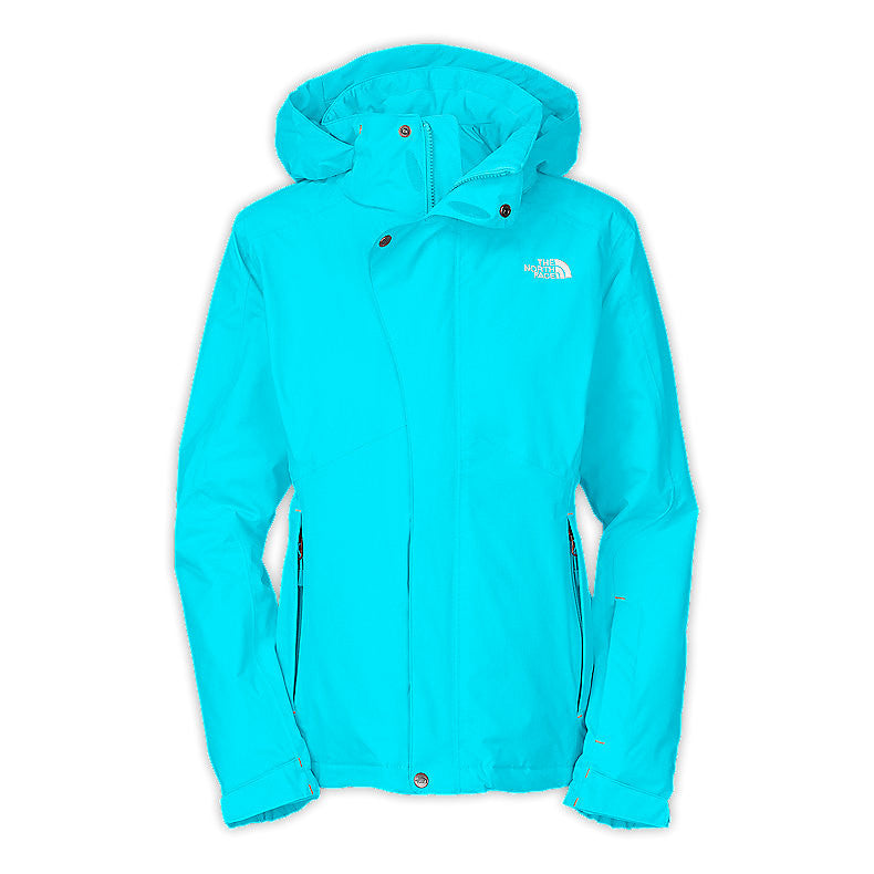 The North Face Womens Freedom Jacket - SkiMarket.com - 1
