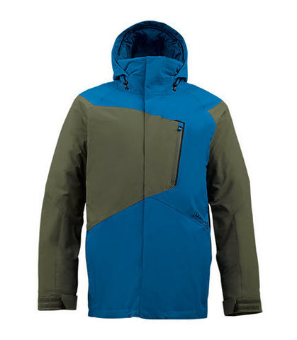 Burton Mens Hostile Jacket
