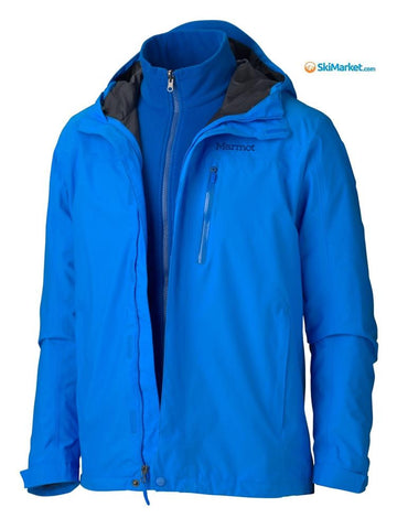 Marmot Mens Ramble Comp Jacket