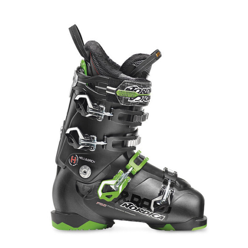 Nordica Hell & Back H2 Ski Boot 2014 - SkiMarket.com