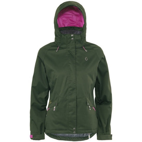 Scott Womens Vezzanna Jacket