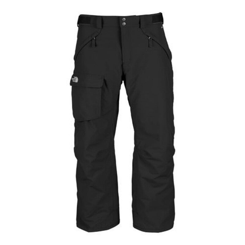 The North Face Mens Freedom Insulated Pant - SkiMarket.com