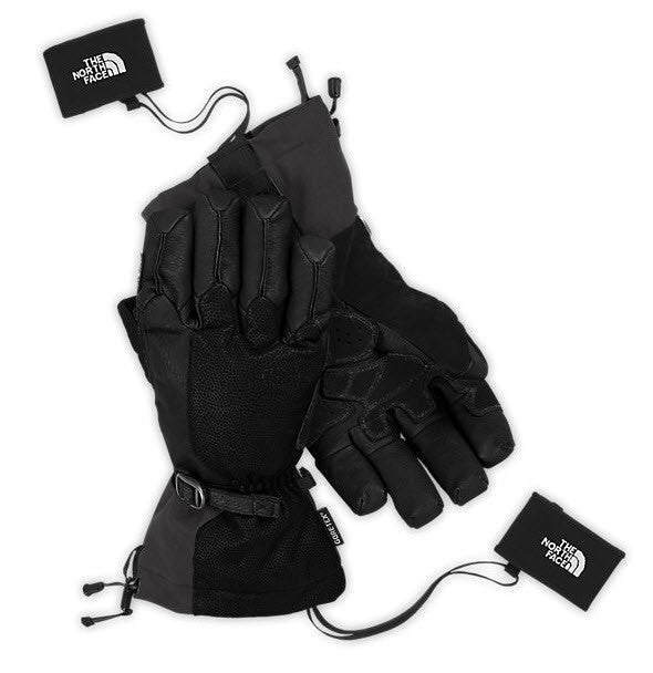 The North Face Mens Steep Saiku Glove - SkiMarket.com