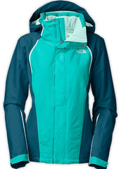 The North Face Womens Freedom Jacket - SkiMarket.com - 2