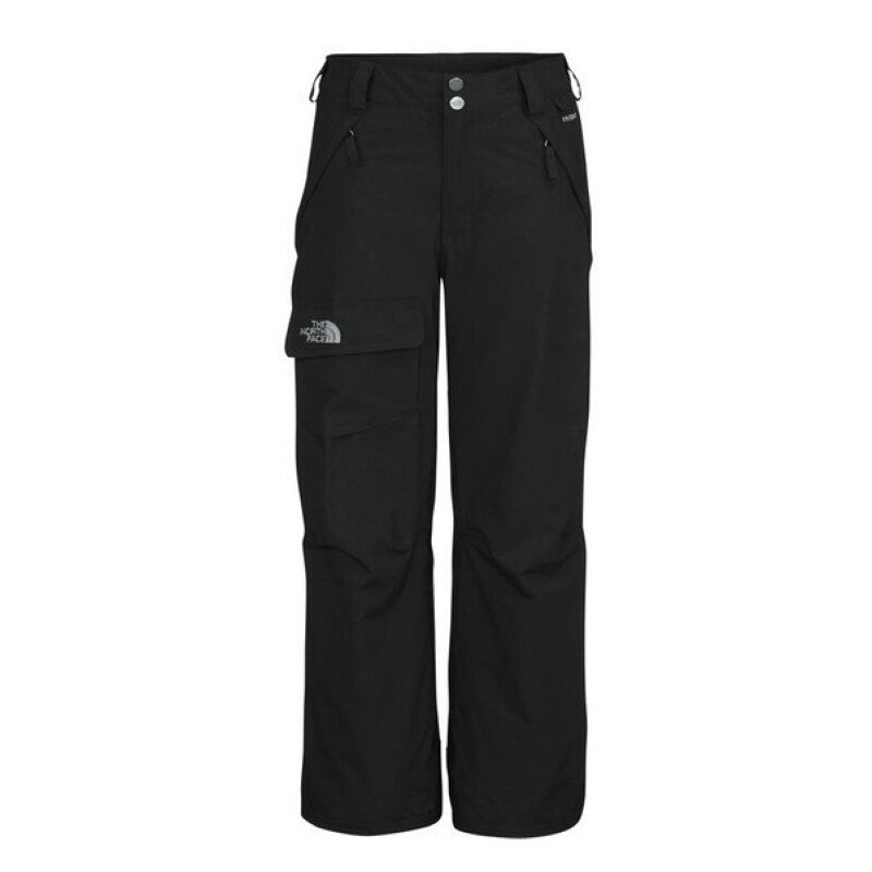 The North Face Youth Freedom Insulated Pant - SkiMarket.com