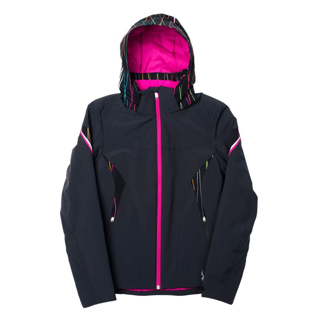 Spyder Women's Project Jacket 2016 - SkiMarket.com