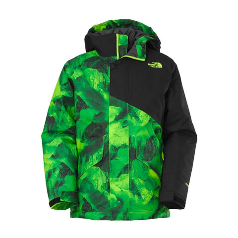 The North Face Boys Calisto Insulated Jacket