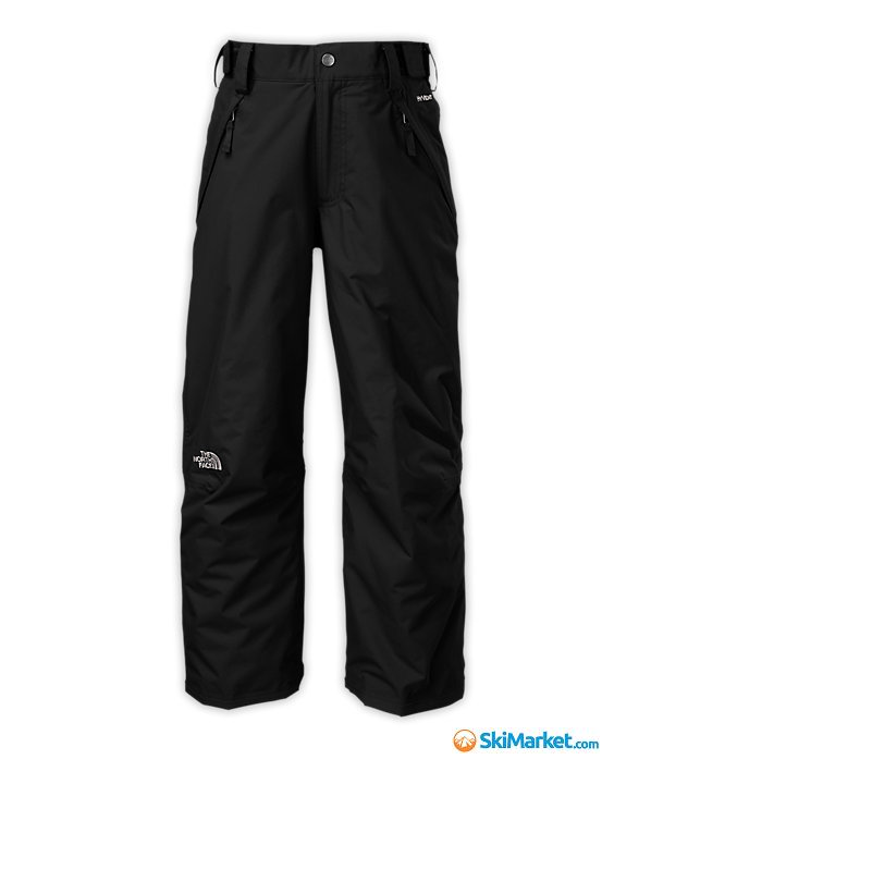 The North Face Boys Freedom Insulated Pant - SkiMarket.com