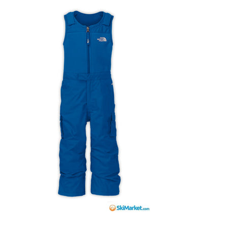 The North Face Todd Boys Insulated Bib