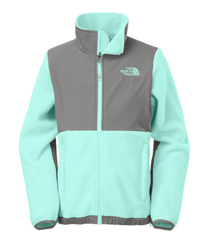 The North Face Girls Denali Jacket