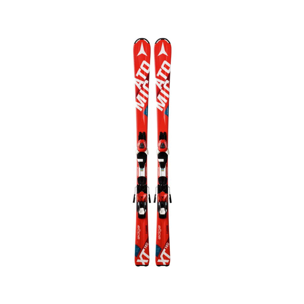 Atomic Redster Jr  Ski With 7.0 Binding 2016 - SkiMarket.com