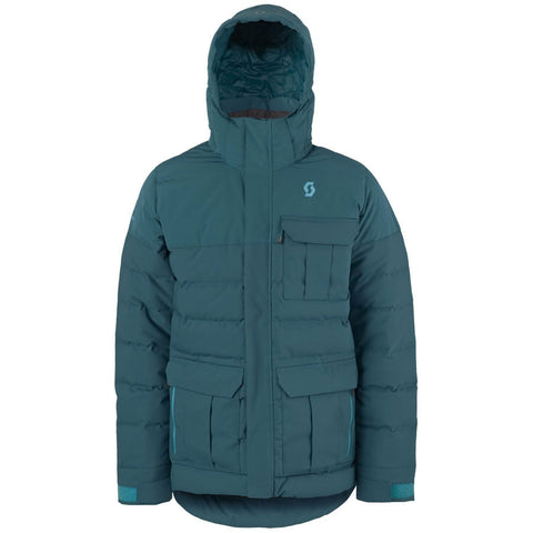 Scott Terrain Down Jacket 2017