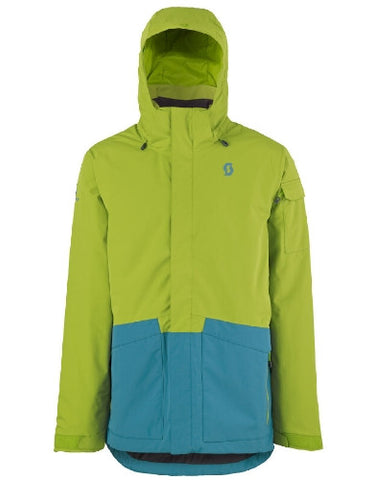 Scott Terrain Dryo Plus Jacket 2017