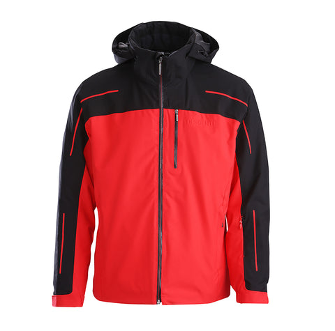 Descente Challenger Jacket 2017