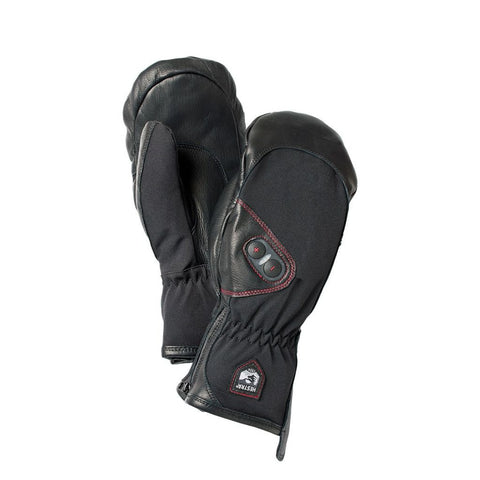 Hestra Power Heated Mittens