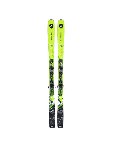 Dynastar POWERTRACK 79 Ca Ski +LOOK XPRESS 11 B83 Binding 2017